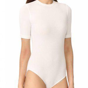 NWT Capulet Sandra Short Sleeve Bodysuit